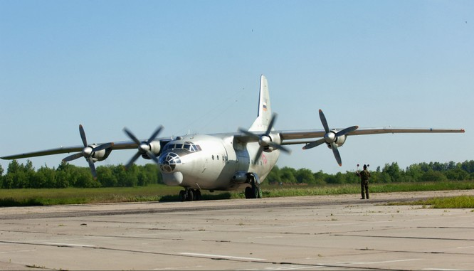 """Top 7 máy bay """"kì cựu"""" nhất của Nga ảnh 5"""