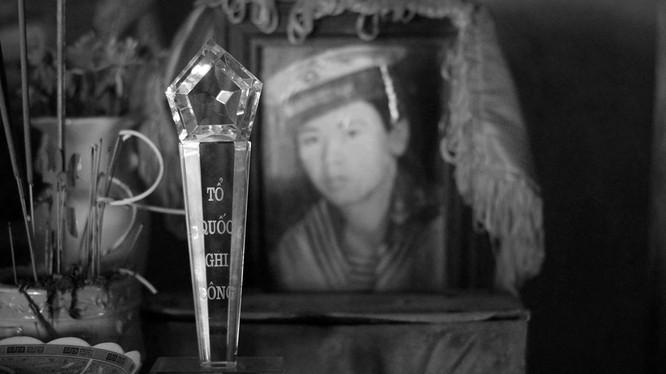 Hải chiến Gạc Ma 1988: Nước mắt người ở lại ảnh 1
