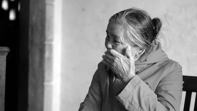 Hải chiến Gạc Ma 1988: Nước mắt người ở lại ảnh 3