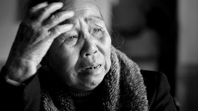Hải chiến Gạc Ma 1988: Nước mắt người ở lại ảnh 4