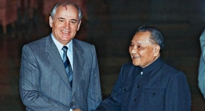 Trường Sa 1988: Vì sao Liên Xô im lặng khi Trung Quốc cướp đảo của Việt Nam? ảnh 1