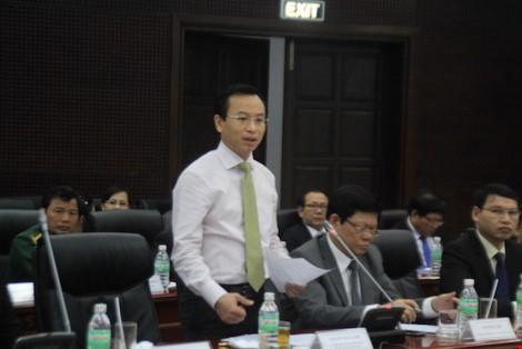Đà Nẵng xin trung ương tạm ứng 1.000 tỉ đồng ảnh 1