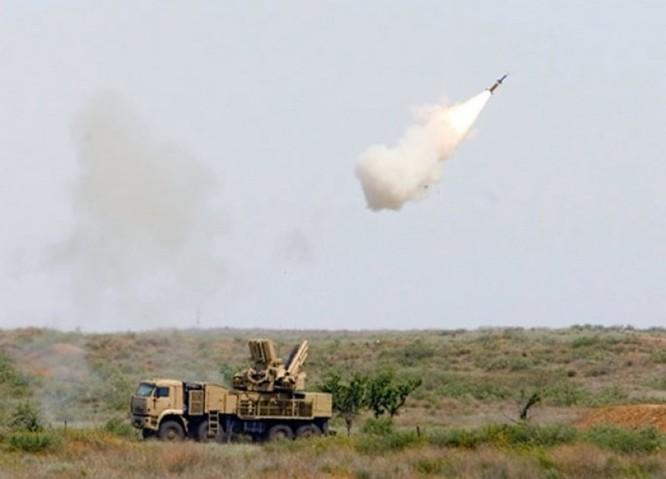 Sốc: Nga có thể đã bí mật đưa tên lửa Iskander-M đến Syria trước giờ rút quân? ảnh 3