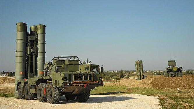 Sốc: Nga có thể đã bí mật đưa tên lửa Iskander-M đến Syria trước giờ rút quân? ảnh 2