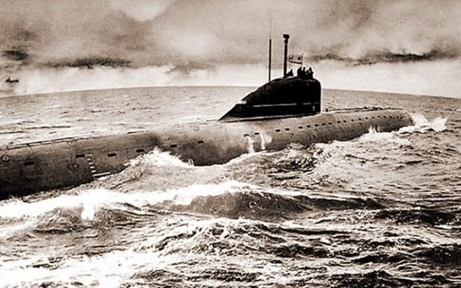 5 thảm họa tàu ngầm nghiêm trọng nhất trong lịch sử ảnh 3