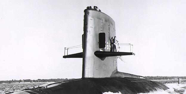 5 thảm họa tàu ngầm nghiêm trọng nhất trong lịch sử ảnh 4