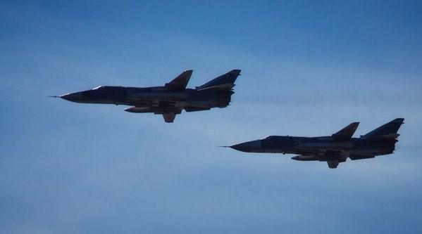 """Nga rút quân vì """" rạn nứt """" quan hệ giữa Moscow và Damascus ? ảnh 1"""