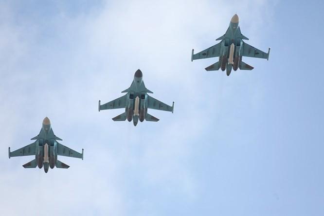 Lực lượng Nga tại Syria còn bao nhiêu sau khi rút quân? ảnh 2