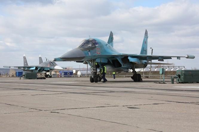 Lực lượng Nga tại Syria còn bao nhiêu sau khi rút quân? ảnh 5