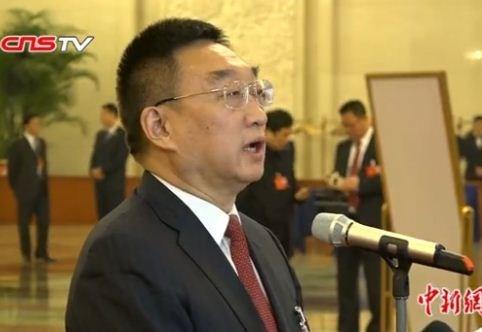 Quan chức Trung Quốc nói gì về việc xả nước sông Mê Kông? ảnh 1