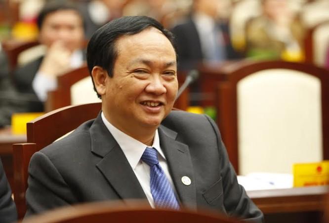 3 Giám đốc Sở được bầu làm Phó chủ tịch Hà Nội ảnh 1