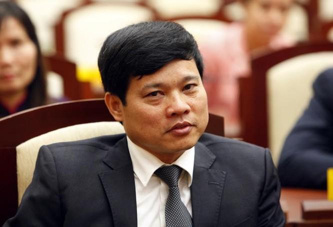 3 Giám đốc Sở được bầu làm Phó chủ tịch Hà Nội ảnh 3