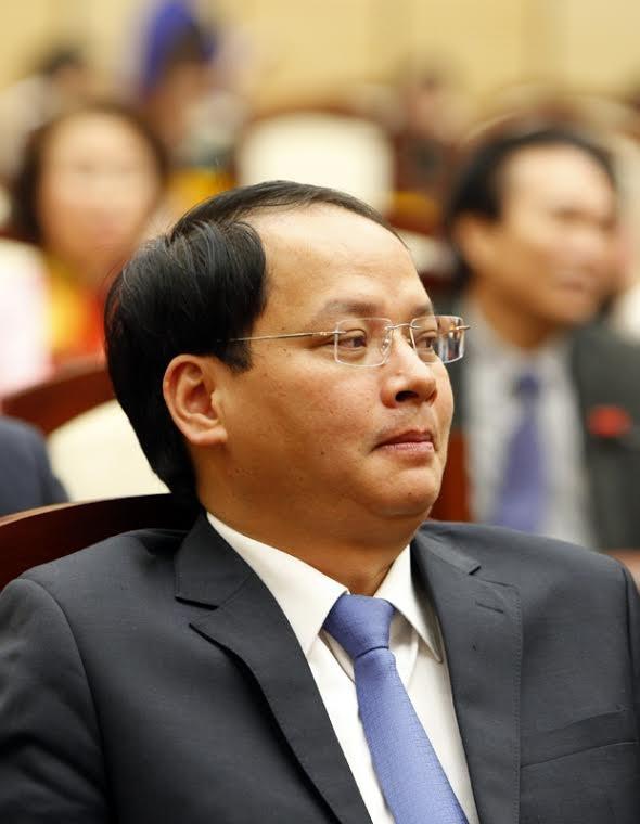 3 Giám đốc Sở được bầu làm Phó chủ tịch Hà Nội ảnh 2
