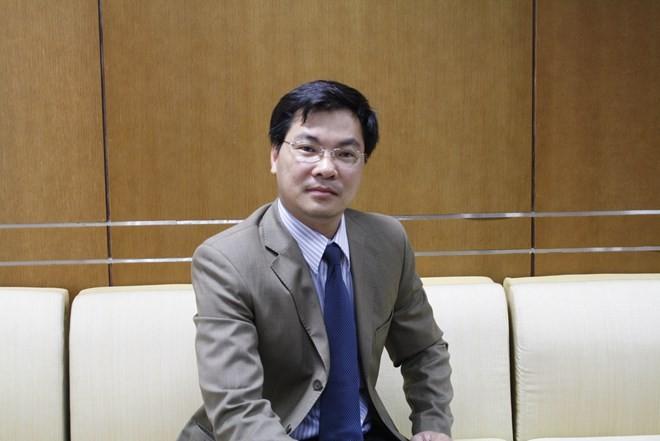 Khởi tố bị can, bắt tạm cựu CEO GP Bank Phạm Quyết Thắng ảnh 1