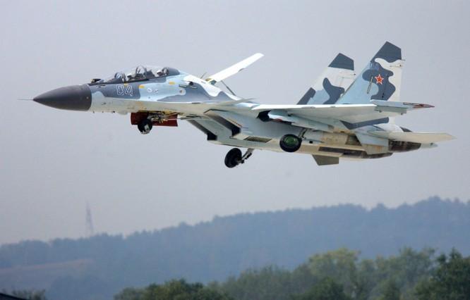 Số phận Mig-29 trong quân đội Nga ảnh 1