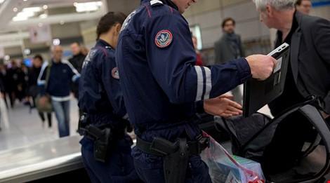 90 phần tử đánh bom đe dọa khuynh đảo châu Âu ảnh 1