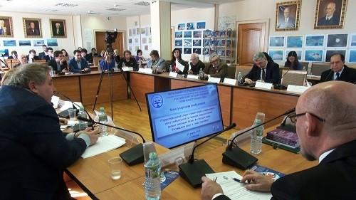 Học giả Nga chỉ trích Trung Quốc quân sự hóa Biển Đông ảnh 1