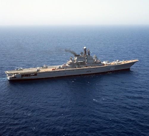 Lịch sử các tàu sân bay của Nga và Liên Xô ảnh 9