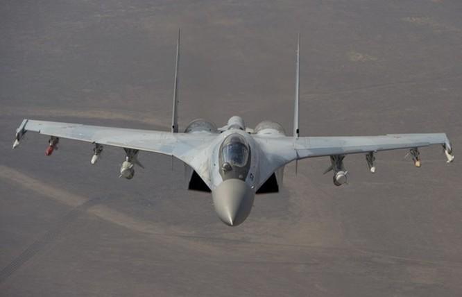 Báo Nga: Việt Nam sẽ mua 1 phi đội tiêm kích Su-35 ảnh 2
