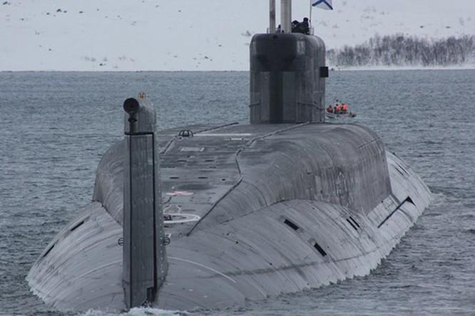 Hải quân Nga không nhận đủ tàu ngầm hạt nhân theo kế hoạch ảnh 1