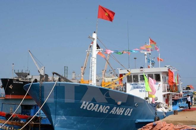 Ông Nguyễn Ngọc Sự: Tàu cá vỏ thép liên tiếp bị hỏng là do lỗi của ngư dân? ảnh 1