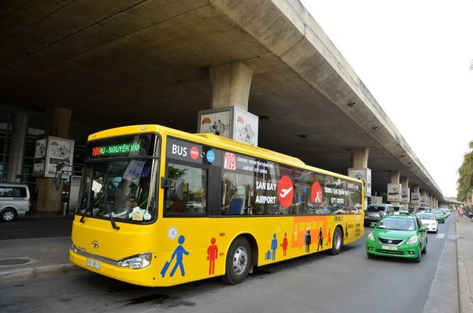 Khám phá xe buýt 5 sao xịn nhất Sài Gòn ảnh 9