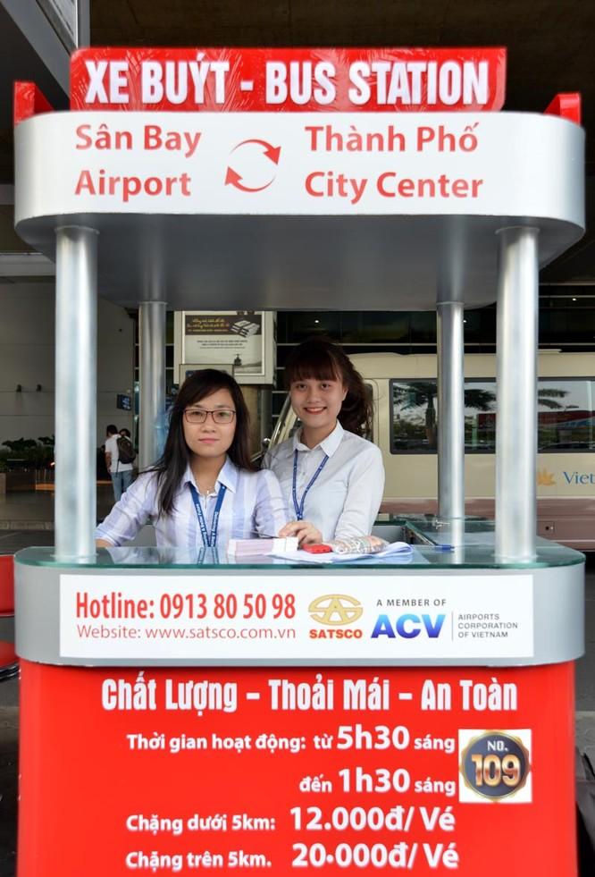 Khám phá xe buýt 5 sao xịn nhất Sài Gòn ảnh 11
