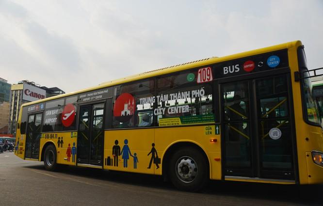 Khám phá xe buýt 5 sao xịn nhất Sài Gòn ảnh 2