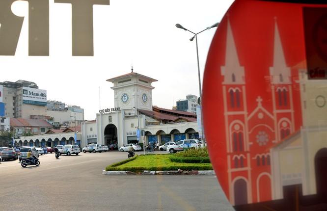 Khám phá xe buýt 5 sao xịn nhất Sài Gòn ảnh 16