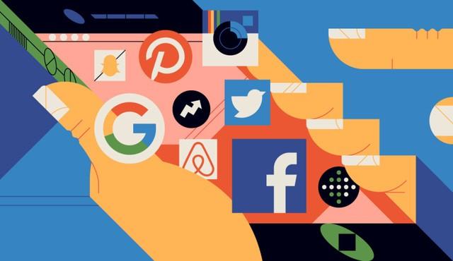 Cách chúng ta dùng Facebook đang thay đổi theo hướng Mark Zuckerberg không hề mong muốn ảnh 1