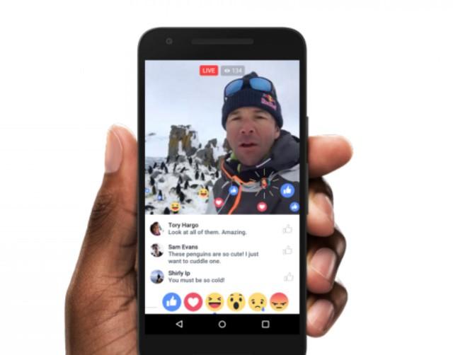 Cách chúng ta dùng Facebook đang thay đổi theo hướng Mark Zuckerberg không hề mong muốn ảnh 2
