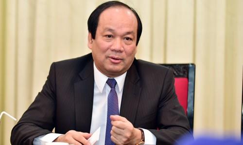 Tân Chủ nhiệm Văn phòng Chính phủ: Không chấp nhận cửa quyền, mặc cả ảnh 1