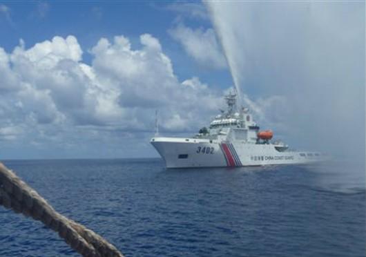 """Lộ kế hoạch xây """"đảo nhân tạo"""" mới của Trung Quốc ở Biển Đông ảnh 1"""