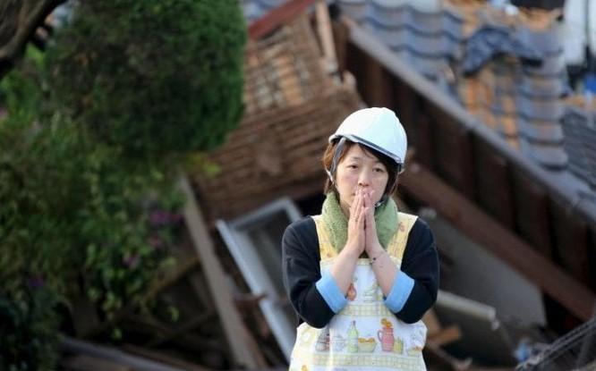 Cơ quan Cảnh sát quốc gia Nhật Bản cho biết hơn 1.000 cảnh sát từ các khu vực lân cận đã được điều động tới khu vực xảy ra thiên tai.