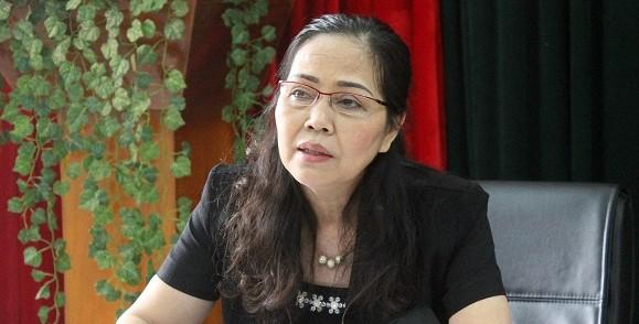Ông Trần Đăng Tuấn bị loại: Sao 36 người 'cơ cấu' lại nhiều quan chức đến thế? ảnh 2