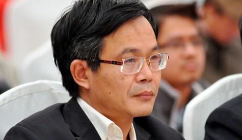 Ông Trần Đăng Tuấn bị loại: Sao 36 người 'cơ cấu' lại nhiều quan chức đến thế? ảnh 1