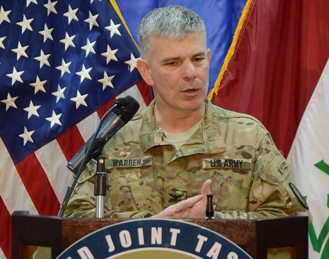 Video Mỹ tiết lộ UAV đã bắn đồ tể 'John thánh chiến' tan thây ảnh 1