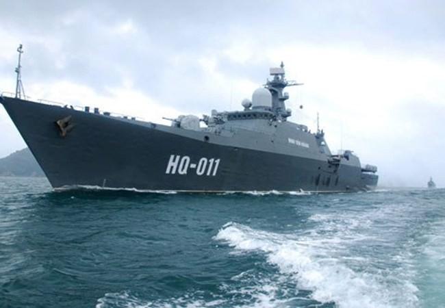Chuyên gia Trung Quốc: Không cần lo sợ khả năng quân sự của Việt Nam ảnh 1