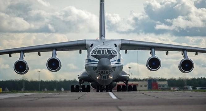 Nga phạt tù 1 công dân buôn lậu động cơ máy bay sang Trung Quốc ảnh 1