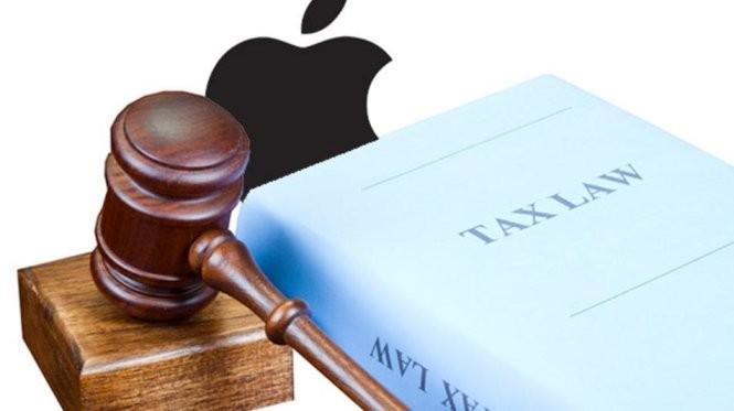 Đồng sáng lập Steve Wozniak: Apple nên nộp nhiều thuế hơn ảnh 1