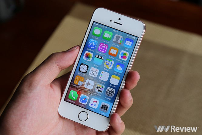 Chọn mua iPhone SE cần lưu ý gì? ảnh 2