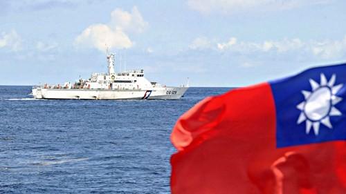 Đài Loan, Trung Quốc cùng phản đối Nhật bắt giữ tàu cá Đài Loan ảnh 1