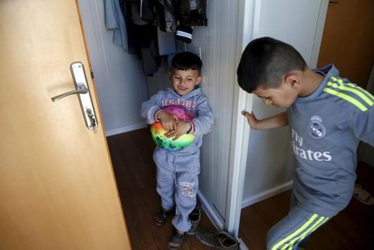 IS cố tẩy não thế hệ trẻ Yazidi ảnh 1