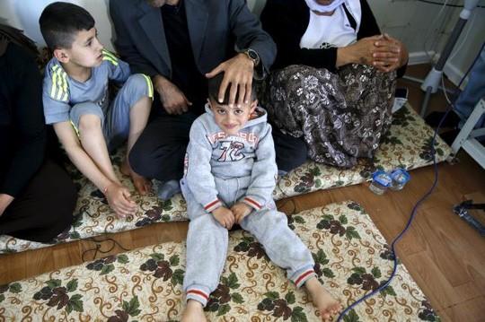 IS cố tẩy não thế hệ trẻ Yazidi ảnh 2
