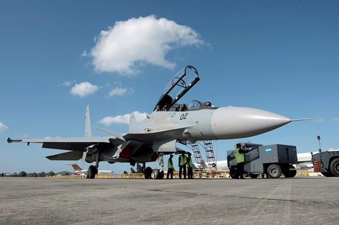 Malaysia nên chọn tiêm kích Su-35 thay vì Gripen ảnh 3
