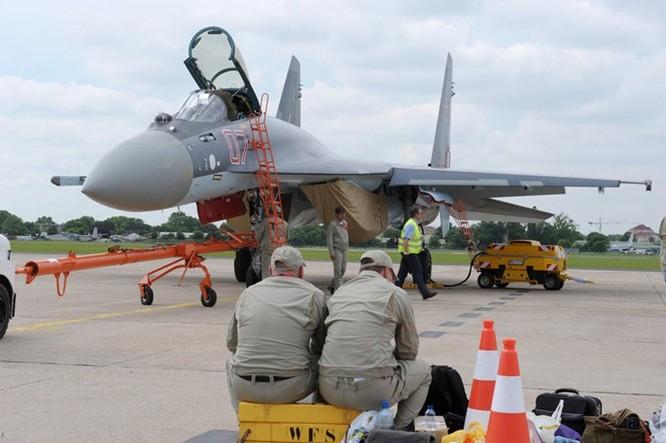 Malaysia nên chọn tiêm kích Su-35 thay vì Gripen ảnh 4