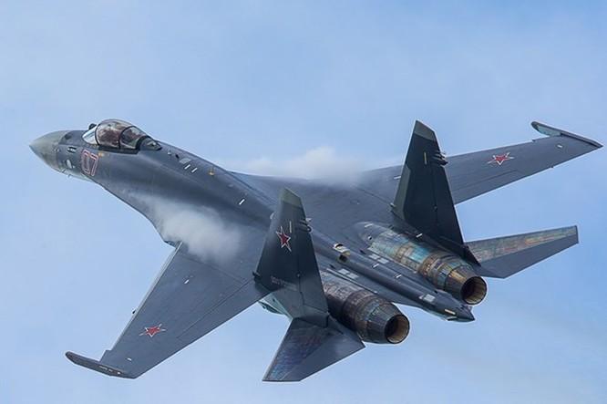 Malaysia nên chọn tiêm kích Su-35 thay vì Gripen ảnh 2