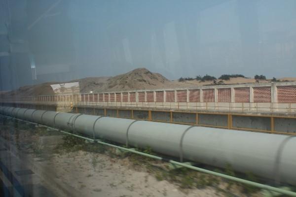 Bộ trưởng TNMT: Pháp luật Việt Nam không chấp nhận việc đặt ống ngầm xả thải ảnh 1