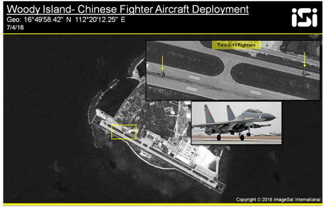 Mạng Trung Quốc khoác lác J-11 khiến Việt Nam 'toát mồ hôi lạnh' ảnh 2