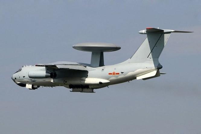 Mạng Trung Quốc khoác lác J-11 khiến Việt Nam 'toát mồ hôi lạnh' ảnh 3